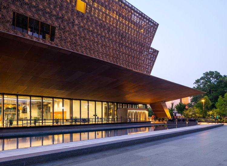 Dawson-Metal-Company-National-Museum-African-American-History-Craftsmanship-Heritage-Doors