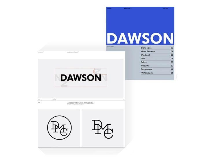Dawson-Rebrand-Style-Elements-Logo-Design-Graphic-Typeface-Principal-Studio