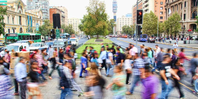 Human-Centric-Marketing-Crowd-Walking-on-the-Street-Blurred-Group