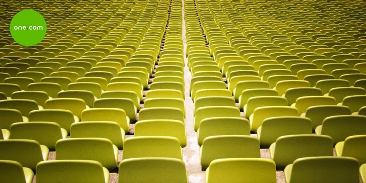 One-dot-Com-Story-Insight-Green-Chairs-Auditorium